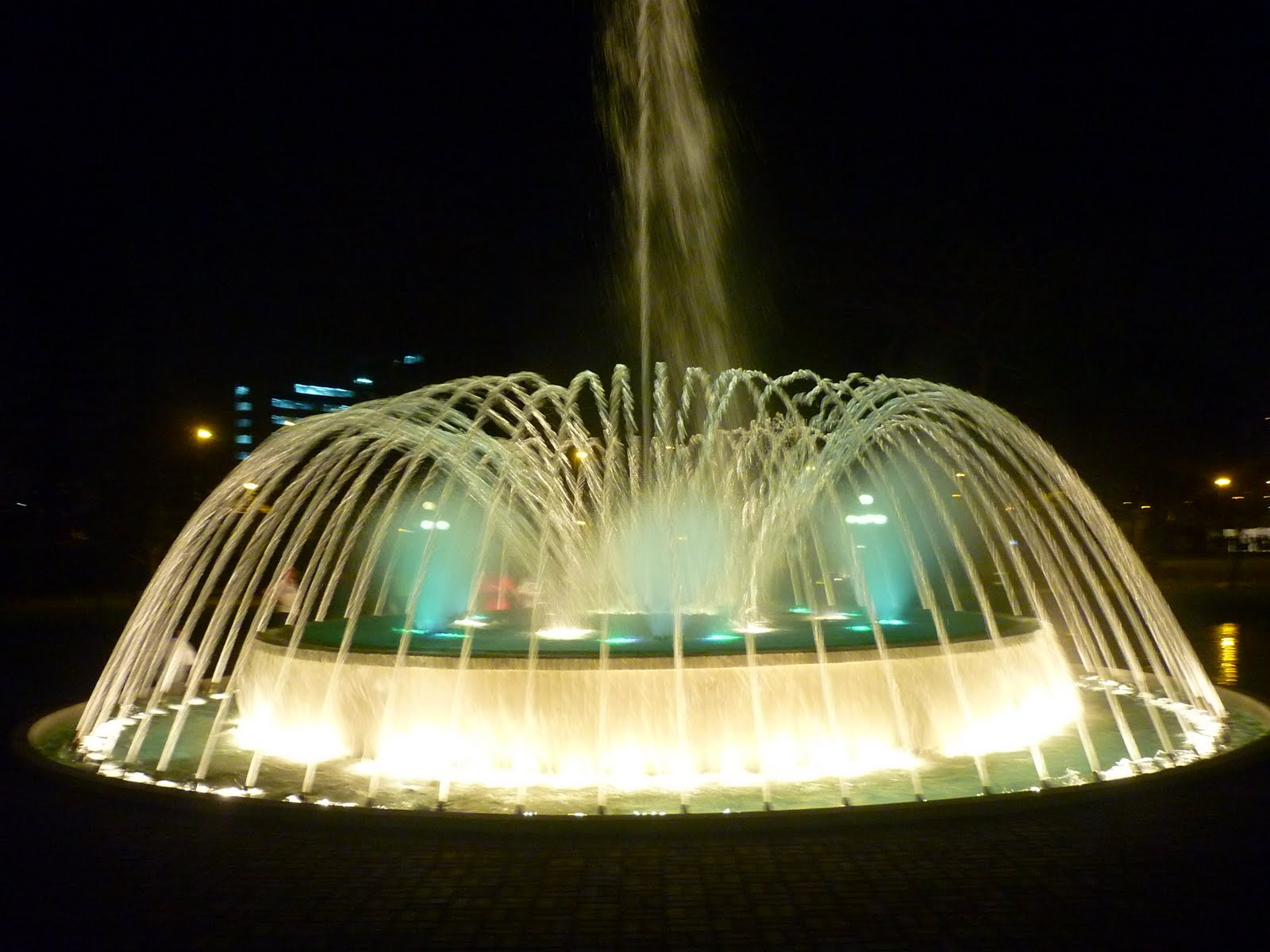 Off topic cdlg charlas opiniones concursos for Fuentes de agua
