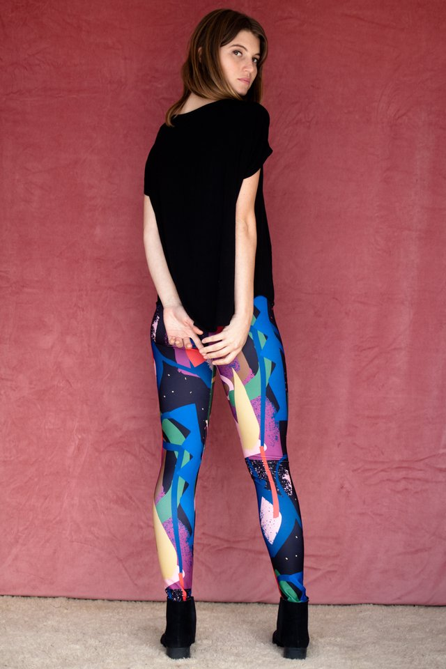 Leggings Pehuen
