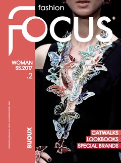 Fashion Focus Bijoux Woman nº 2 - S/S 2017 - comprar online