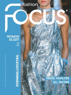 Fashion Focus - Evening-Cocktail - Woman - nº 2 - S/S 2017