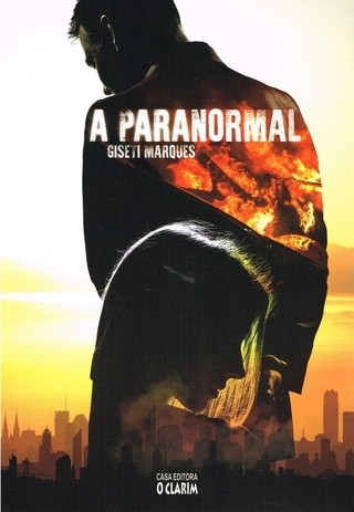 A Paranormal - Giseti Marques