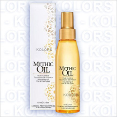 Serum con Aceite de Argan - Mithic Oil Loreal x125ml