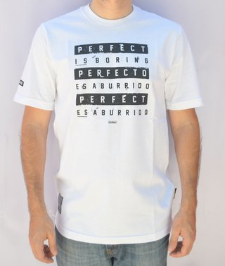 Perfect is boring - comprar online