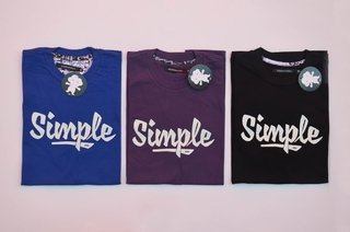 Simple - Nube Negra