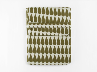 tablet case - olive drops