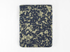 tablet case - indigo rainforest