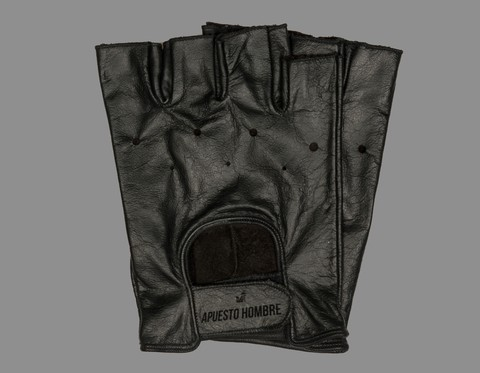 Guantes Fingerless