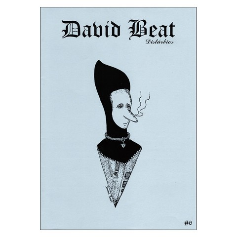 David Beat #6: Distúrbios (David Beat)