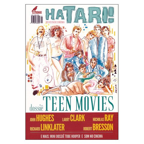 Hatari! Revista de Cinema #2