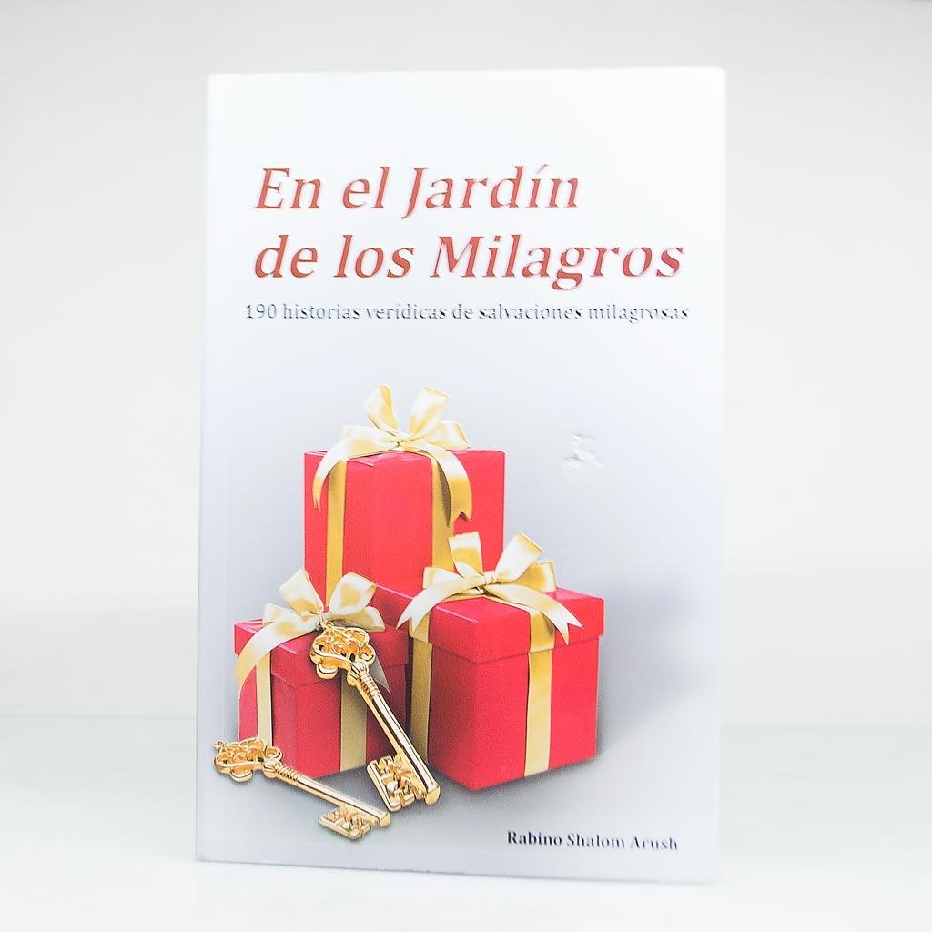 En el jard n de los milagros comprar en hasofrim for El jardin de los libros