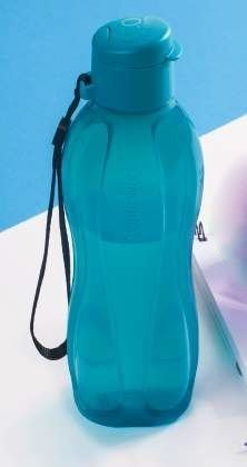Imagem do Eco Tupper Garrafas Plus Cores 500ml TUPPERWARE