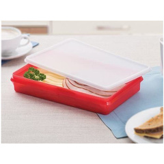 Refri Box n1 Cores 750ml TUPPERWARE na internet