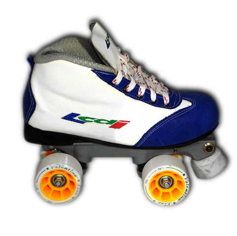Patin Completo Intermedio