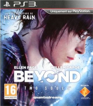 Beyond two souls ps3 Nuevo