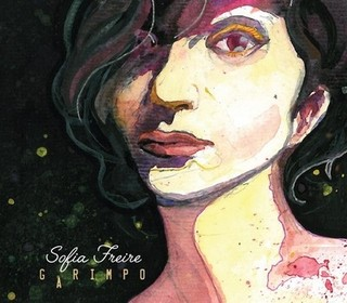 CD Sofia Freire - Garimpo (Joinha Records)