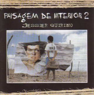 CD Jessier Quirino - Paisagem de interior, vol.02
