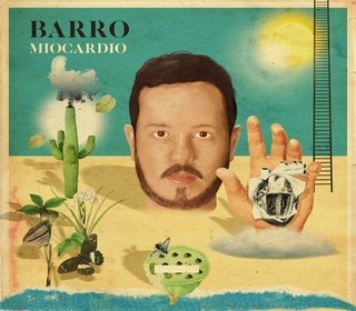 CD Barro - Miocárdio (Independente)