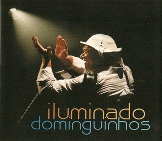 CD Dominguinhos - Iluminado (Biscoito Fino)
