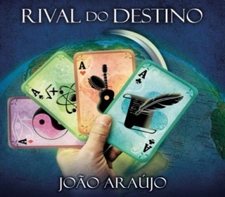 CD João Araújo - Rival do destino (Independente)
