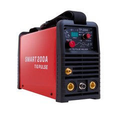 Soldadora Smart 200 TIG PULSE GALAGAR