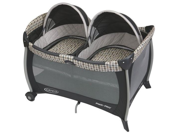 Corral para gemelos graco en babycentro.com — baby centro   www ...