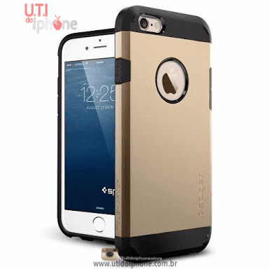 Capa Spigen Tough Armor Iphone 6 e Iphone 6s