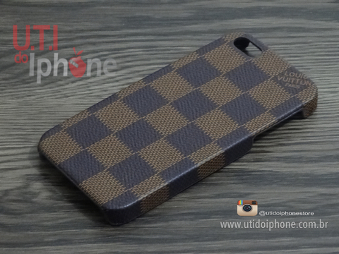 Capa iPhone 5/5s COD21