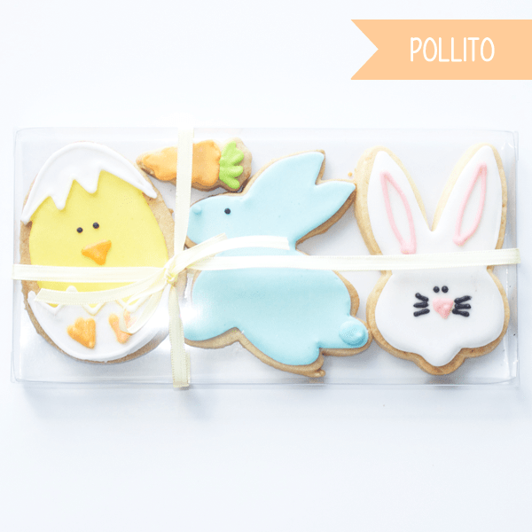 Pascuas Sweet Box  - comprar online