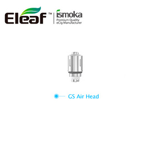 Cabezal Atomizador GS AIR Eleaf Ismoka