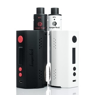 Dripbox Kit 160W KangerTech