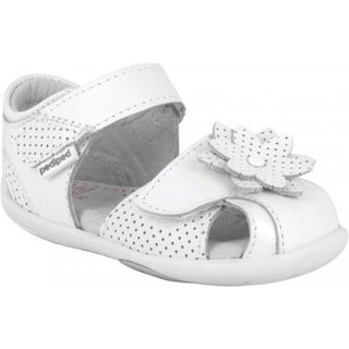 Sapatinho Pediped Mirabella White