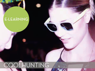 E - Coolhunting