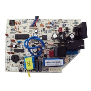 PLACA ELETRONICA MIDEA MSE07 - 09 HR, MSW1 09 HR ELITE WINDOW QUENTE FRIO