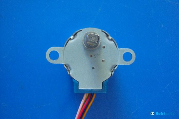 Motor air sweep consul bem estar modelo cb 18 22 bbna for Air motors and drives llc