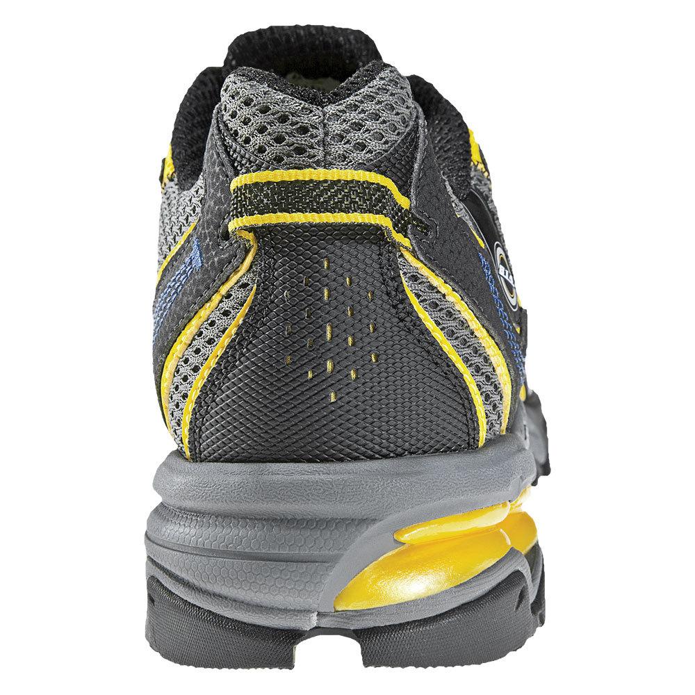 zapatillas trekking hombre new balance outdoor mt 411 running