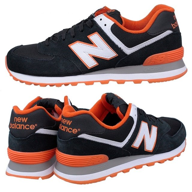 New Balance ML 574 CPE Hombre Exclusive Pack
