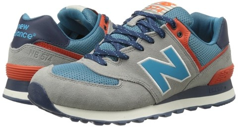 Zapatillas New Balance ML 574 SOE Hombre Exclusive Out East Pack - comprar online