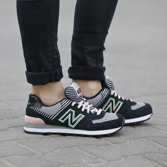 Zapatillas New Balance WL 574 BFK