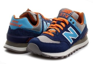 Zapatillas New Balance ML 574 SON Hombre Exclusive Out East Pack