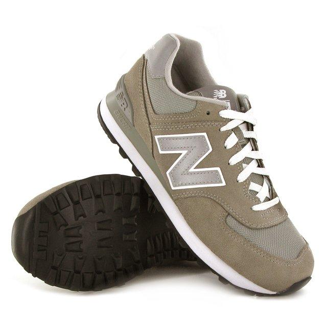 zapatillas new balance mujer m574
