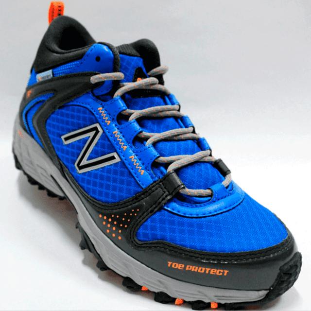 zapatillas new balance hombre trekking