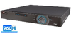 DVR HIBRIDO H.264, 4 Videos, 4 Audios