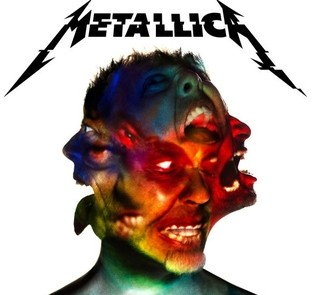 METALLICA - HARDWIRED..TO SELF-DESTRUCT (3CD- DELUXE)