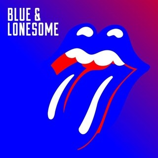 THE ROLLING STONES - BLUE AND LONESOME (PREVENTA)