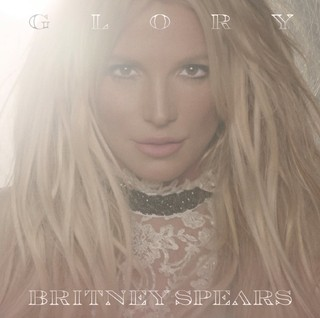 BRITNEY SPEARS - GLORY DELUXE