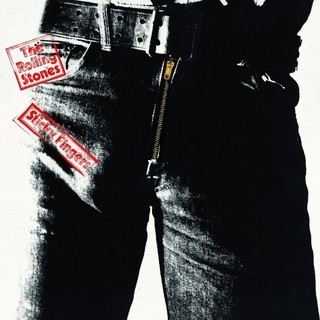 THE ROLLING STONES - STICKY FINGERS (2CDS)