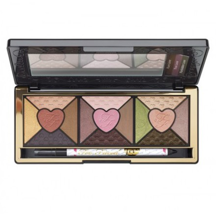 Love Collection Palette - Paleta De Sombras - Too Faced