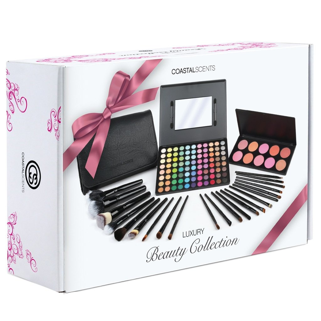 Coastal Scents Beauty Collection Luxury