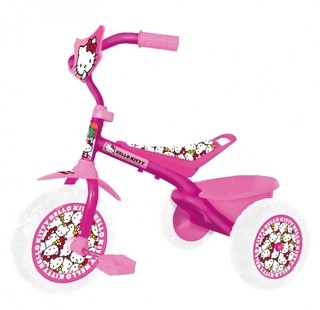 Triciclo Mid Hello Kitty