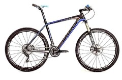 Raleigh Mojave 9.5 27.5´carbono
